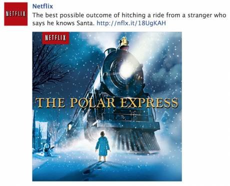 Polarexpress Netflix