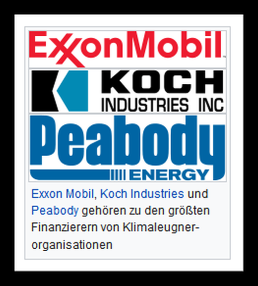 "oil industry exxon climate change denial industry #verarschte amis (welt) #climate catastrophe #capitalism #Vollverblödung #corporate fascism #mic #Human Impacts An anomalous and unbalanced predator ""The fact is, chimpanzees are the more highly evolved species."" #The Climate Denial Machine #brainwash #Erde nun 1,2 Grad wärmer 2020"