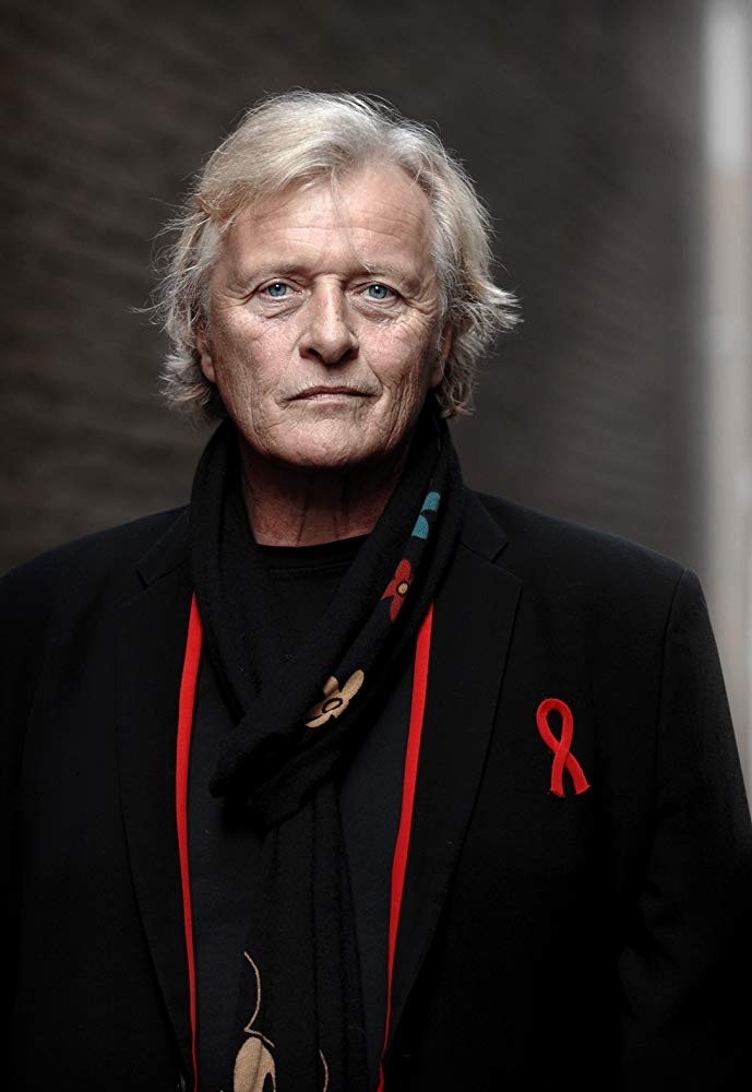 Rutger Hauer R.I.P. in peace actor * 23-1-1944 † 19-7-2019 RIP > BOOMER POST < < <