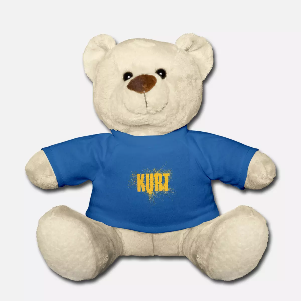 Kurt teddy bear usr0815
