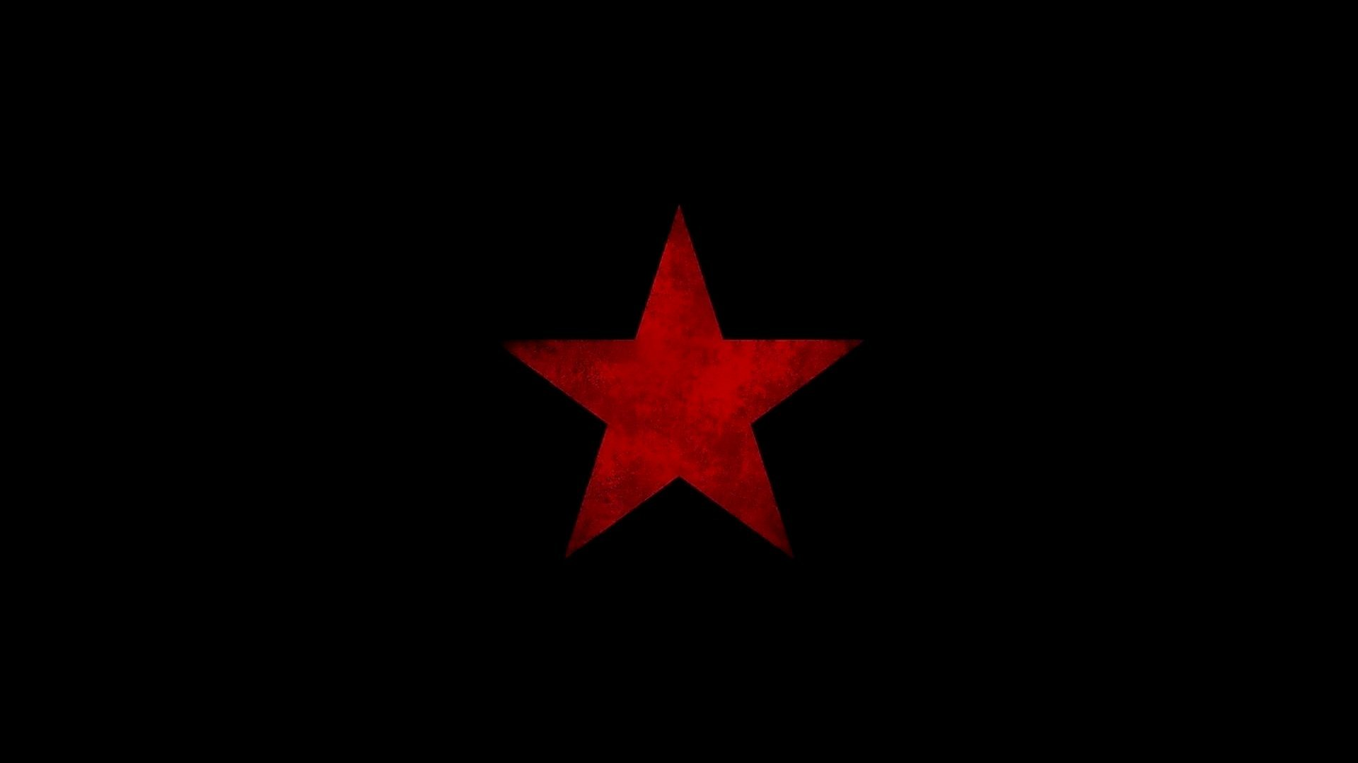 red star none wallpaper for misan™ * by (edited)