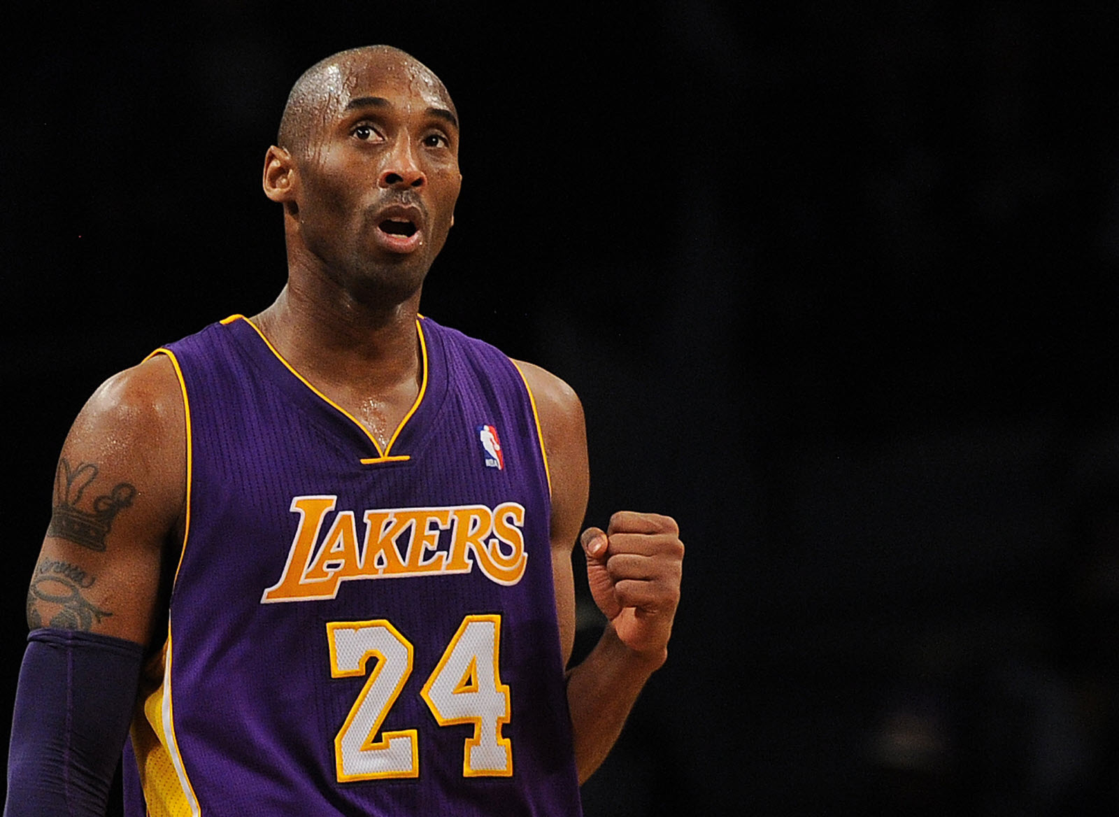 Kobe Bryant R.I.P. basketball rip * 23-8-1978 † 26-1-2020 lakers
