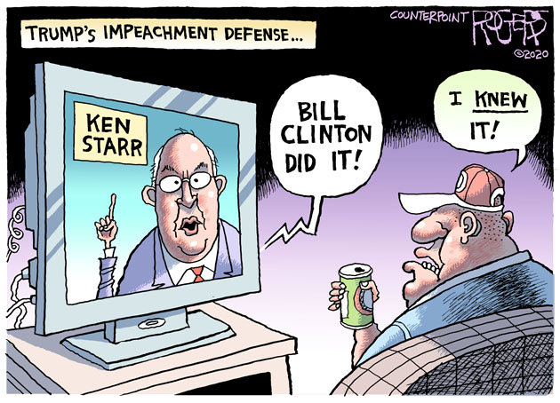 rogers cartoon gop starr lol deplorable xD #clinton