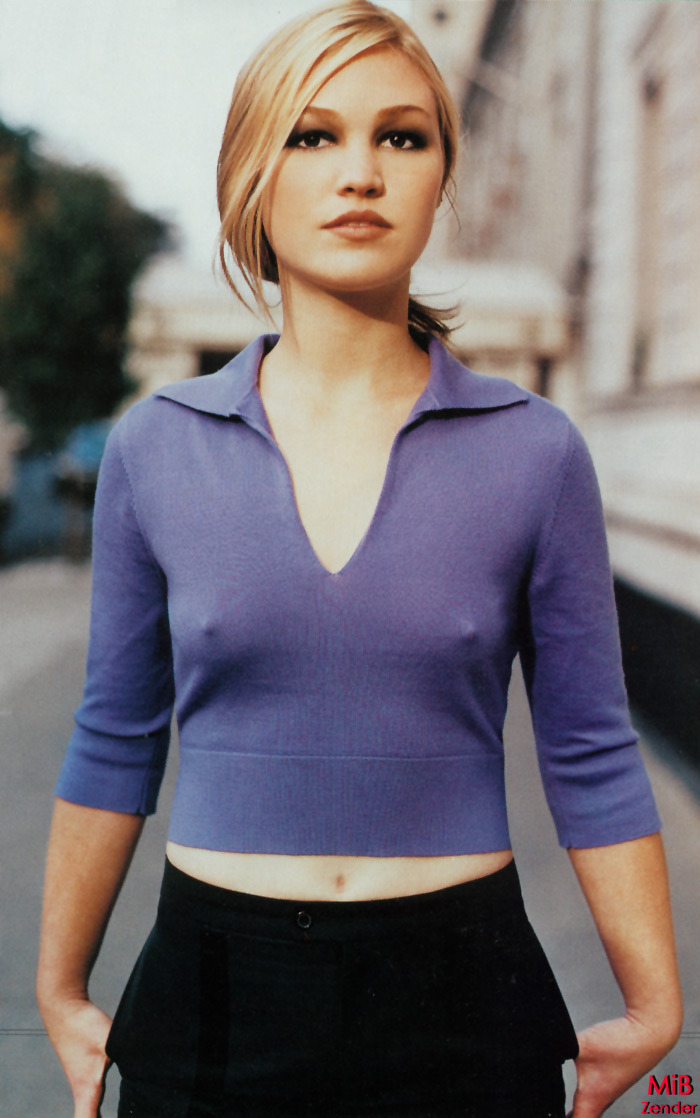 julia-stiles actress braless pokies ~ 1999