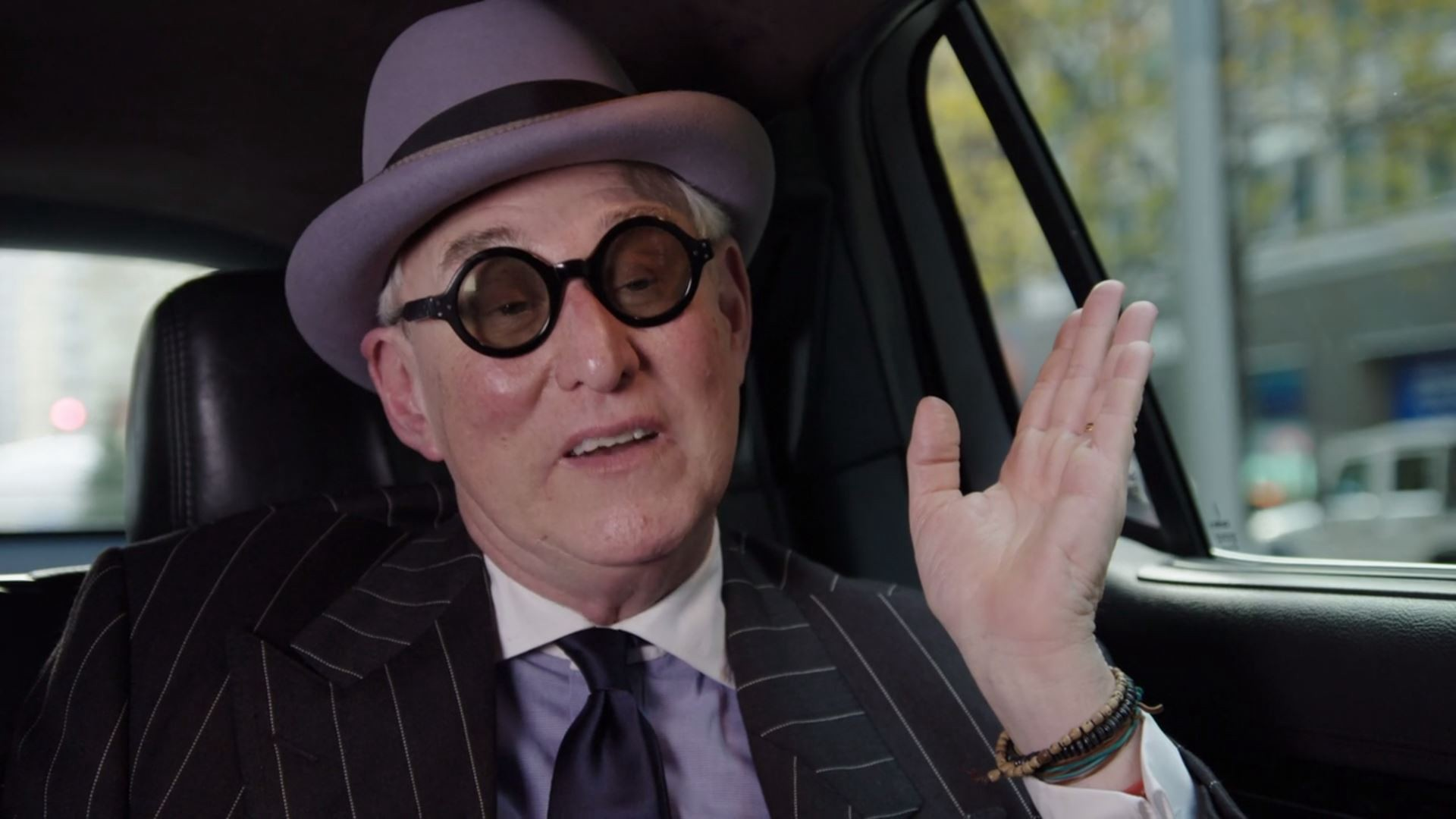 "Roger Stone Spin-Doctor #this shitty is real Murica * 27-8-1952 ""try-sexual"" fck nzs"
