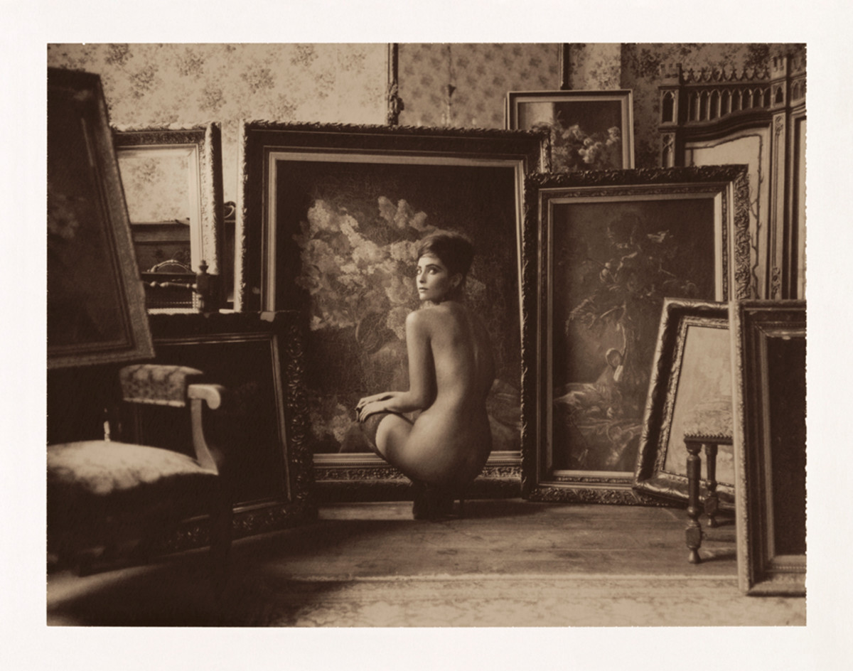 marc-lagrange nude photography